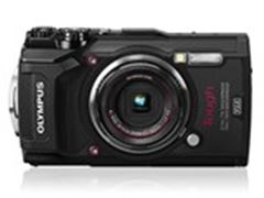 OLYMPUS Tough TG-5 BLK