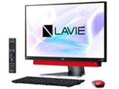 LAVIE Desk All-in-one DA770/KAR PC-DA770KAR
