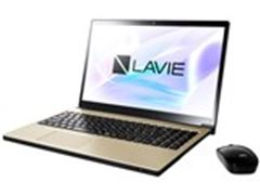 LAVIE Note NEXT NX750/JAG PC-NX750JAG