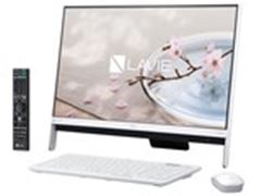 LAVIE Desk All-in-one DA370/GAW PC-DA370GAW