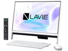 LAVIE Desk All-in-one DA370/HAW PC-DA370HAW