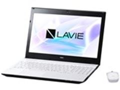 LAVIE Note Standard NS350/HAW PC-NS350HAW