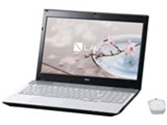 LAVIE Note Standard NS750/GAW PC-NS750GAW